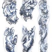 10.Mice Gesture & Composition