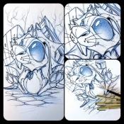 vampire-bunny-sketch